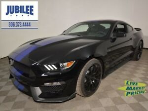 2017 Ford Mustang Shelby GT350  - Bluetooth
