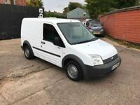 Ford Transit Connect 1.8TDCi ( 110PS ) Euro IV T200 SWB LX