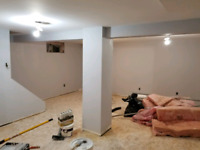 A.G Drywall and taping services