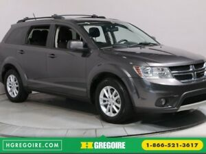 2015 Dodge Journey SXT AWD A/C 7 PASSAGERS MAGS
