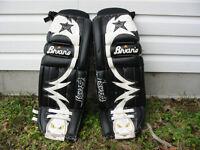 "31"" Brian's Beast Goalie Pads"