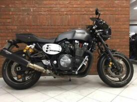 Yamaha XJR1300 Racer