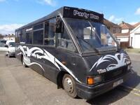 OPTARE METRORIDER ***THOUSANDS SPENT ON BUS*** FANTASTIC OPPORTUNITY **
