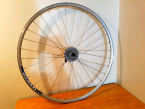 DRX 4000 rear wheel (9 speed)