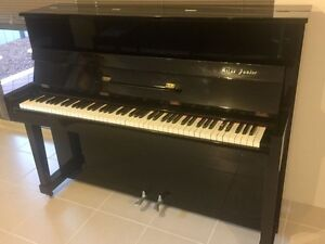 Atlas Piano | Free Delivery | Made in Japan |  pianotech.com.au Singleton Rockingham Area Preview
