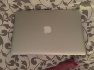 "Macbook Pro, 13.3"", 512 GB for sale"