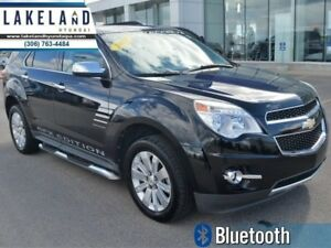 2011 Chevrolet Equinox 2LT  - Bluetooth -  Heated Seats - $150.3