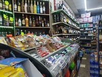 CONVENIENCE STORE/OFF LICENCE FOR SALE