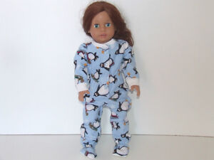 Hand Made Doll Clothes London Ontario image 1