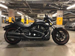 Harley Davidson V-ROD Night Rod Spécial 2008