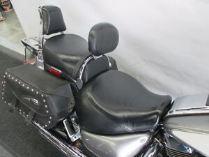 2002 Suzuki Intruder SE 1500 London Ontario image 3