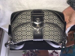 New Authentic Coach Handbag $60 FIRM