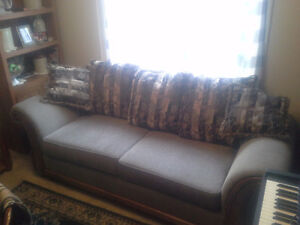 """couch """"or"""" loveseat"""