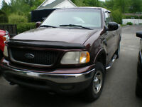 Ford F-150 année 2000