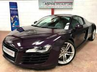 2011/60 Audi R8 4.2 V8 R-Tronic Quattro *MAG RIDE+B&O*
