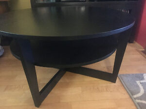 Beautiful VEJMON IKEA Coffee Table!