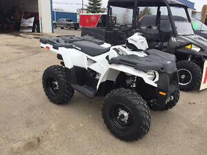 WE RENT ATV'S, UTV'S & SLEDS     ** NEW LOCATION! ** Edmonton Edmonton Area image 5
