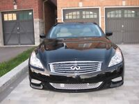 *** Best Deal of 2015** 2010 Infiniti G37X Coupe Fully loaded***