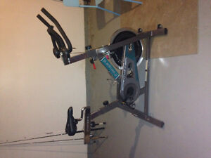 Spin Bike in great condition