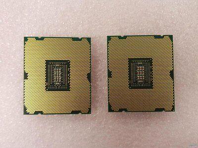 Set of 2x Intel® Xeon® Processor E5-2630L v2 15M Cache, 2.40 GHz