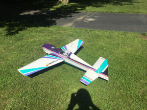 Rc Airplane Fliton Edge 540 Freestyle