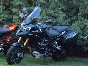2011 Ducati Multistrada S- Mint Condition!
