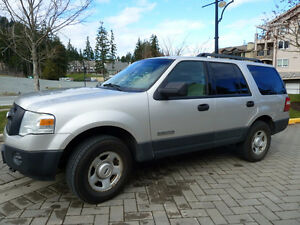 2007 Ford Expedition XLT SUV, Crossover - REDUCED PRICE