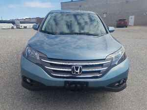2014 Honda CR-V EX | AWD  | REAR CAM | ALLOYS |