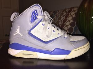 Jordan SC 2 Size 5.5 basketball shoes Kitchener / Waterloo Kitchener Area image 2