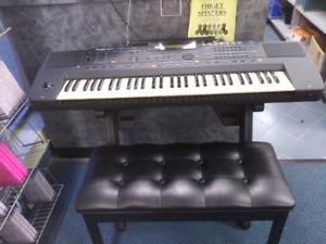 Roland E70 Pro Keyboard