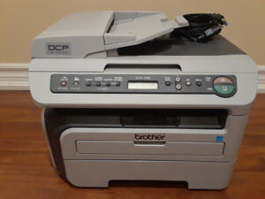 Laser Printer Brother DCP7040