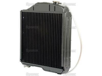 Radiator Fits Zetor 72011312 3320 3340 4320 4340 4911 5011 5211 5245 532