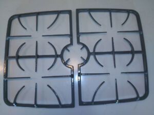 Grates for Maytag gas stove