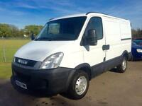 IVECO DAILY 35S11V, PLUS VAT, Manual, Diesel, 2011