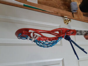 Wooden Lacrosse Stick Kijiji Buy Sell Save With Canadas 1