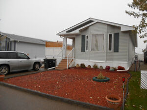 A HOME WITH GARAGE FOR $165,000 !!
