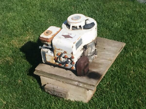 Small Engine -- For Parts or Curiosity