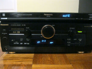 Panasonic 5.1 Surround System