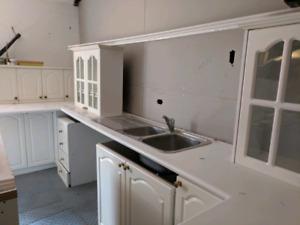Kitchen Cabinets In Perth Region Wa Home Garden Gumtree