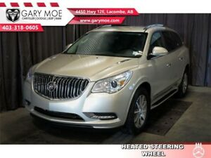 2015 Buick Enclave LEATHER  - Leather Seats -  Bluetooth - $201.
