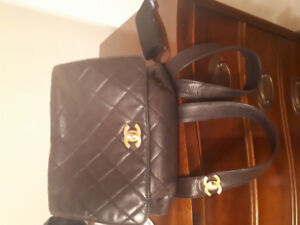 Authentic Chanel bag all paper work and reciept with it from 199