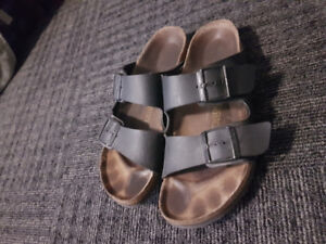 Womens Arizona Birkenstock Sandals