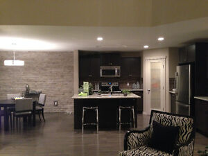 APPLIANCES INCLUDED AND A BASEMENT SUITE !! Strathcona County Edmonton Area image 2