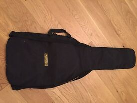 Kinsman electric guitar case