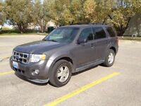 2011 Ford Escape $8,300