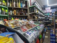 A1 SHOP / OFFLICENCE FOR SALE