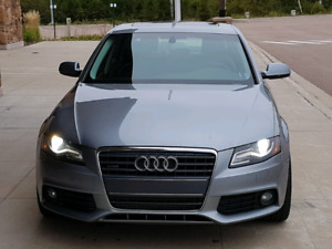 2011 Audi A4 **LIKE NEW***WARRANTY***WOW**