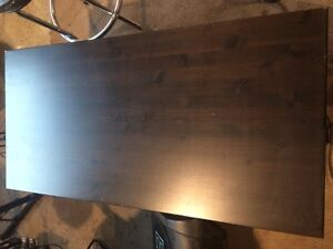 Coffee Table TEMPORARILY SOLD