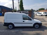 3dc5d4f2b26423 Vauxhall Combo 1.3CDTi 16v 1700 MANUAL DIESEL WHITE VAN