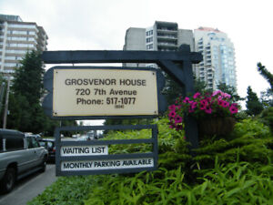 Grosvenor House High Rise
